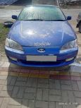 Toyota Cynos, 1999 год, 150 000 руб.