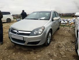 Хасавюрт Astra 2005