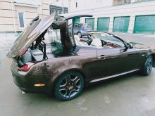 Томск Lexus SC430 2008