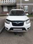 Hyundai Santa Fe, 2010 год, 910 000 руб.