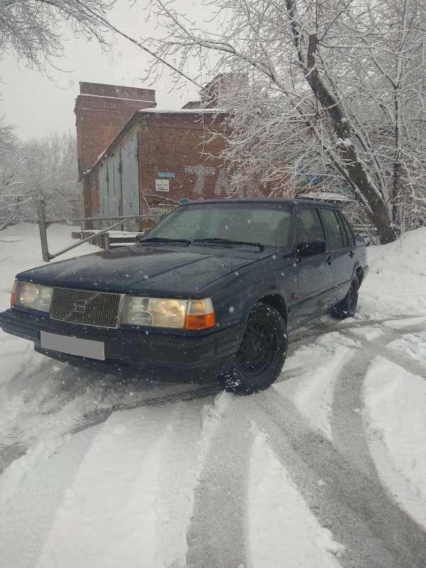 Volvo 940, 1993 год, 50 000 руб.