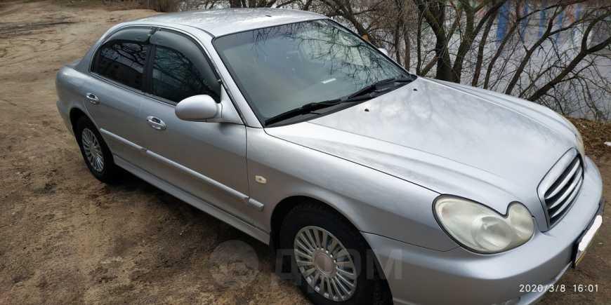 Hyundai Sonata, 2006 год, 210 000 руб.