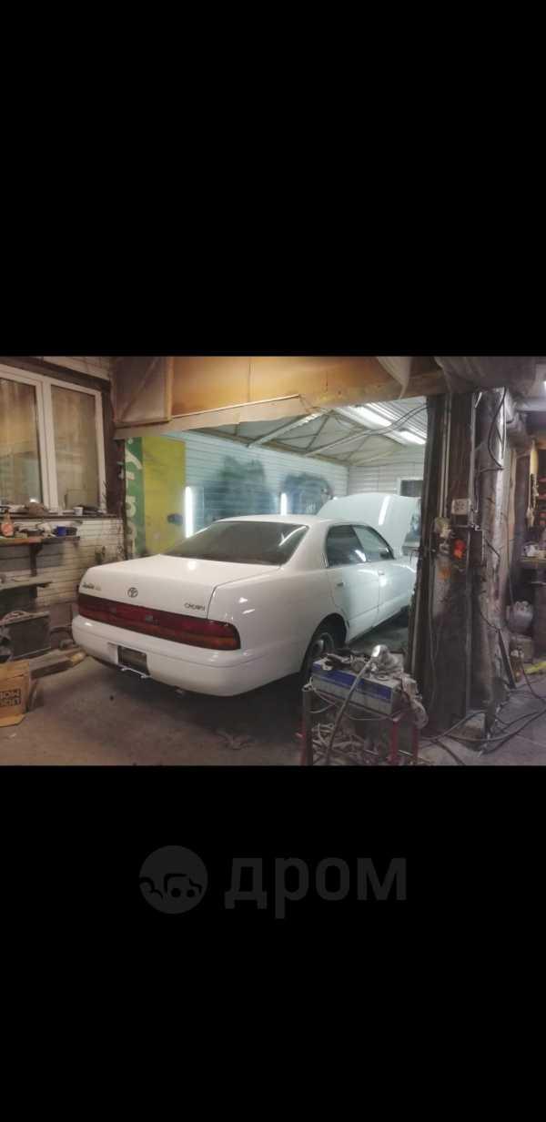 Toyota Crown, 1993 год, 180 000 руб.