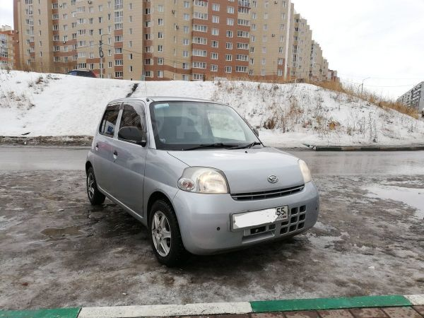 Daihatsu Esse, 2010 год, 260 000 руб.