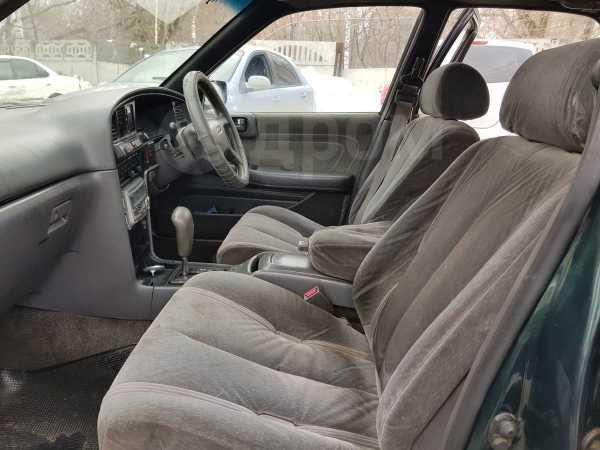 Toyota Mark II, 1990 год, 139 000 руб.
