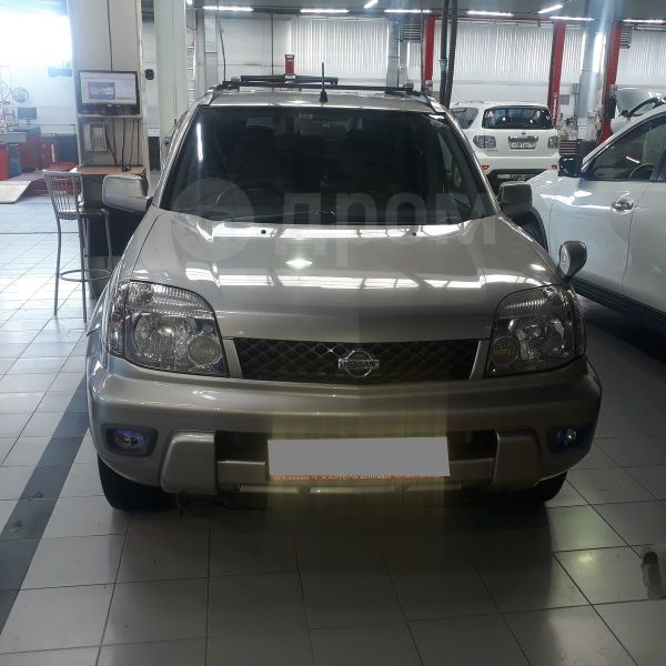 Nissan X-Trail, 2001 год, 360 000 руб.