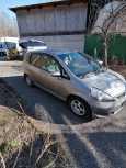 Honda Fit, 2005 год, 240 000 руб.