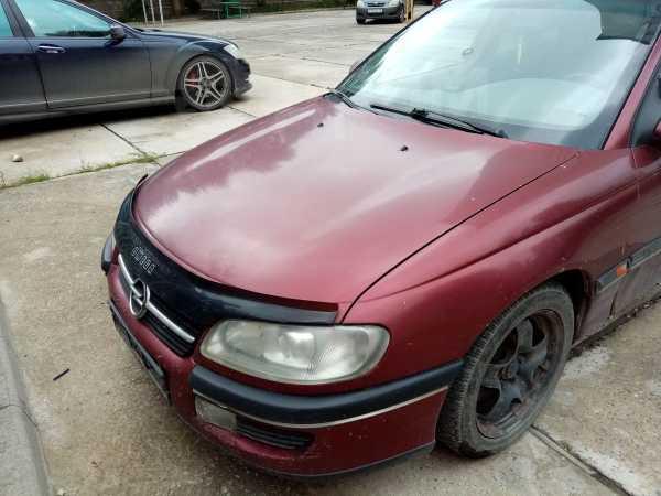 Opel Omega, 1995 год, 110 000 руб.