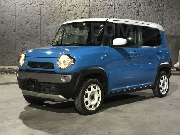 Suzuki Hustler, 2016 год, 475 000 руб.