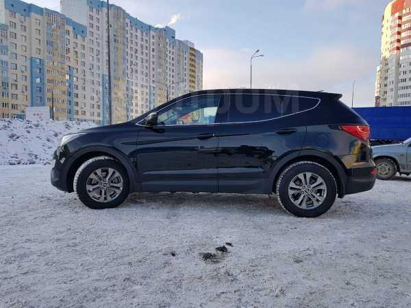 Hyundai Santa Fe, 2013 год, 1 160 000 руб.