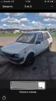 Toyota Starlet, 1986 год, 50 000 руб.