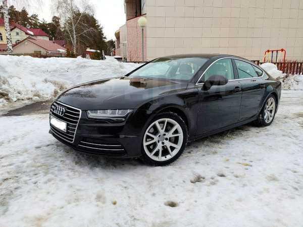 Audi A7, 2014 год, 2 090 000 руб.
