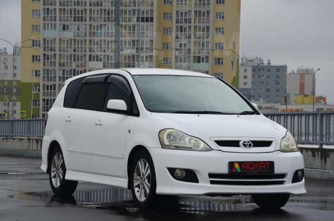 Toyota Ipsum, 2006 год, 535 000 руб.