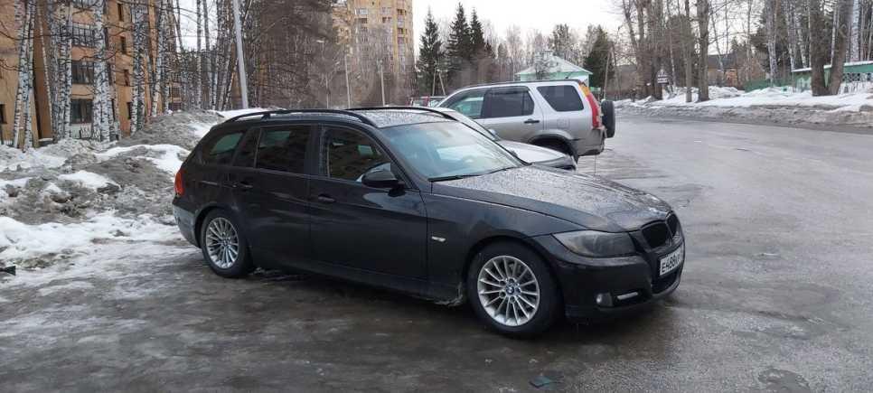 BMW 3-Series, 2006 год, 645 000 руб.