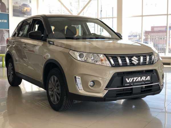 Suzuki Vitara, 2020 год, 1 669 990 руб.