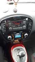 Nissan Juke, 2014 год, 530 000 руб.