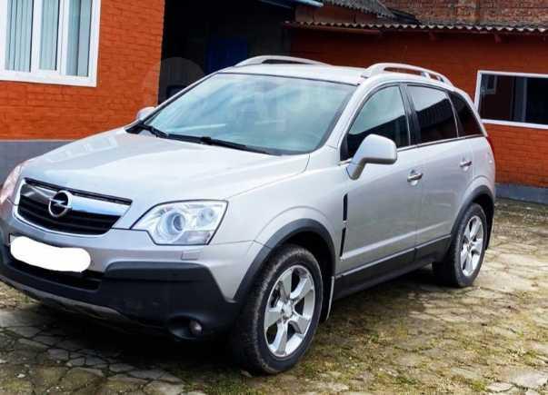 Opel Antara, 2008 год, 500 000 руб.