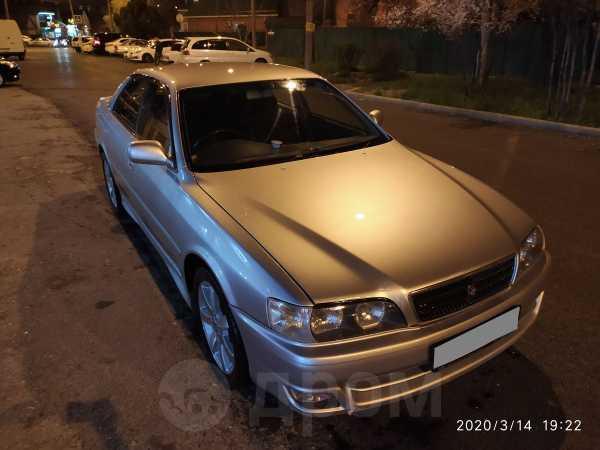 Toyota Chaser, 1999 год, 700 000 руб.