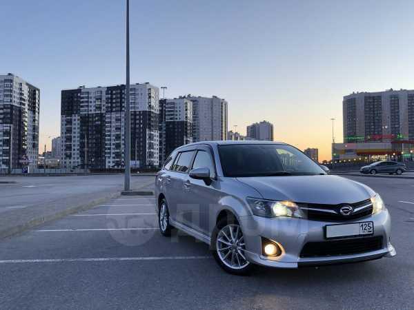 Toyota Corolla Fielder, 2013 год, 780 000 руб.