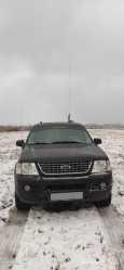 Ford Explorer, 2003 год, 370 000 руб.