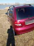 Daewoo Matiz, 2012 год, 261 000 руб.