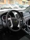 Chevrolet Captiva, 2009 год, 490 000 руб.