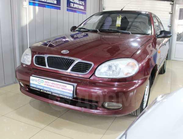 ЗАЗ Сенс, 2008 год, 149 900 руб.