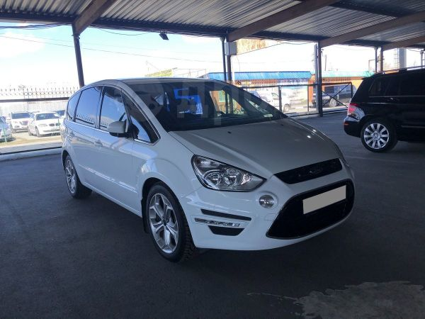 Ford S-MAX, 2012 год, 800 000 руб.