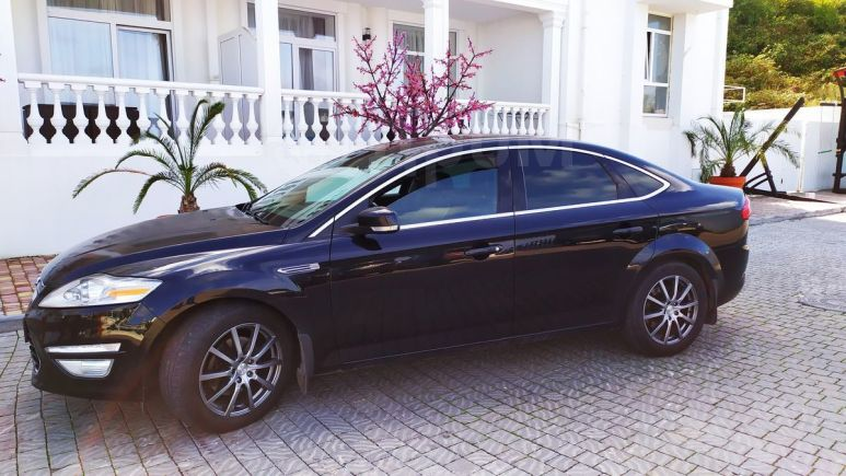 Ford Mondeo, 2013 год, 750 000 руб.