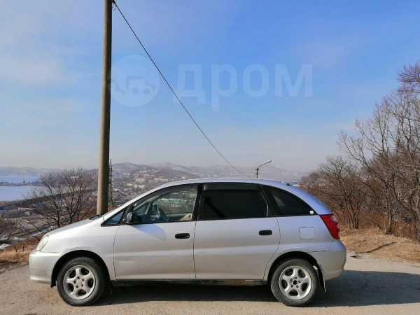 Toyota Nadia, 1999 год, 275 000 руб.