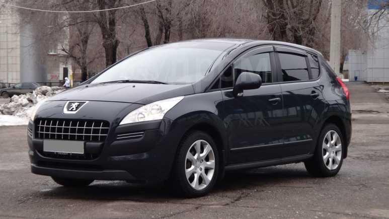 Peugeot 3008, 2011 год, 490 000 руб.