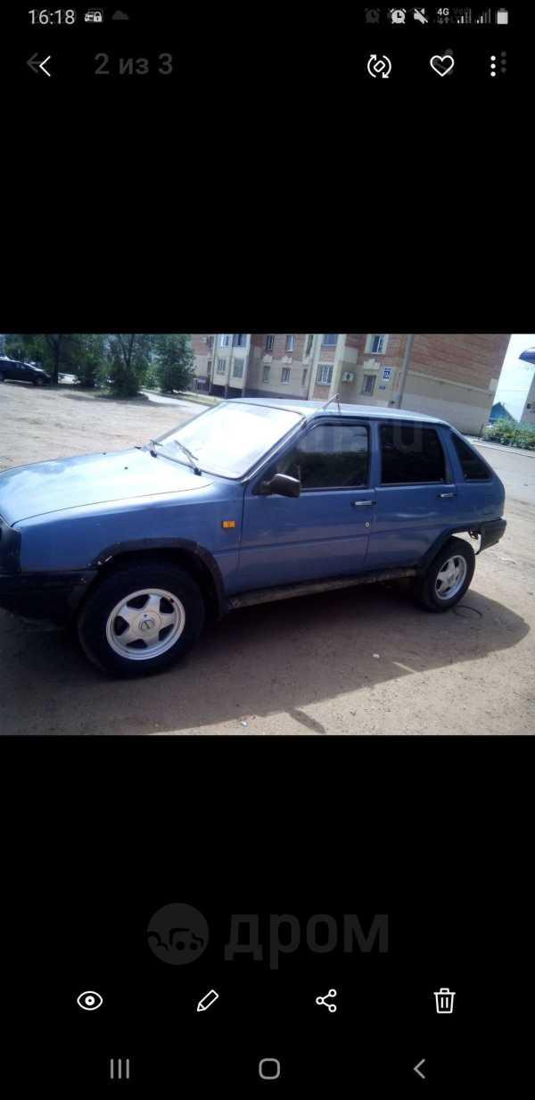 ИЖ 2126 Ода, 1999 год, 45 000 руб.