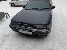 Усолье-Сибирское Legacy 1989
