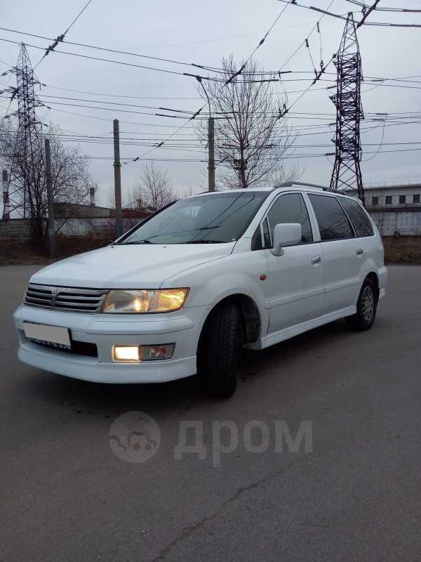 Mitsubishi Chariot, 1999 год, 160 000 руб.