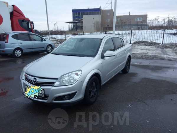Opel Astra, 2011 год, 365 000 руб.