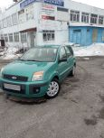 Ford Fusion, 2006 год, 255 000 руб.