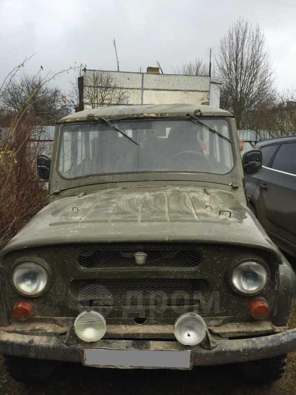 УАЗ 469, 1980 год, 148 000 руб.