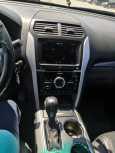 Ford Explorer, 2014 год, 1 500 000 руб.
