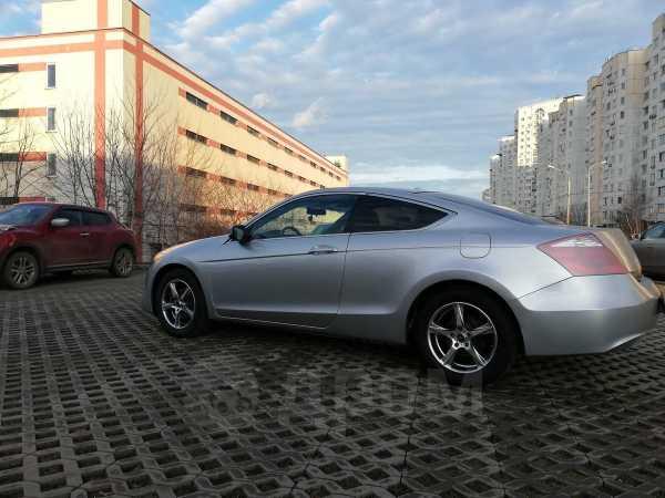 Honda Accord, 2010 год, 669 000 руб.