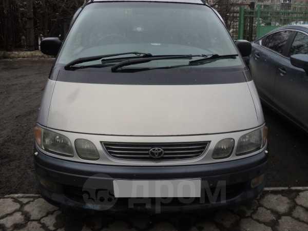 Toyota Estima Emina, 1997 год, 270 000 руб.
