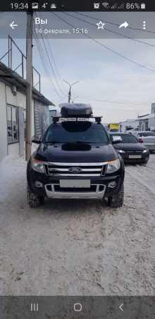 Стерлитамак Ranger 2012