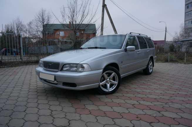 Volvo V70, 1999 год, 250 000 руб.