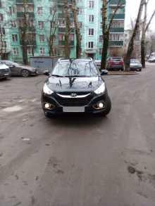 Москва ix35 2011