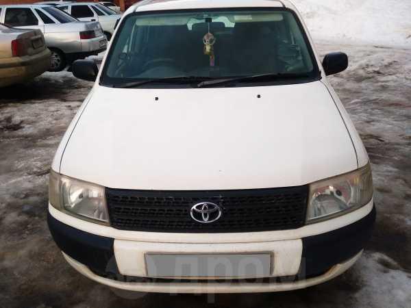 Toyota Probox, 2008 год, 360 000 руб.