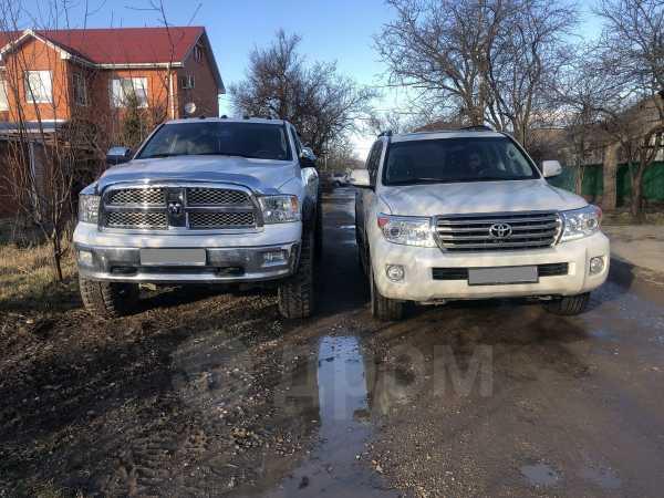 Dodge Ram, 2012 год, 2 400 000 руб.
