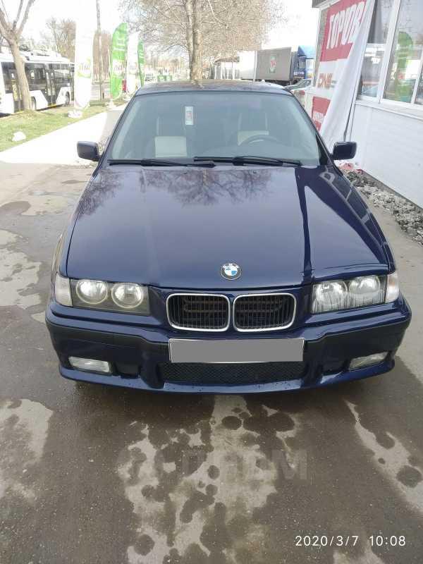 BMW 3-Series, 1996 год, 235 000 руб.