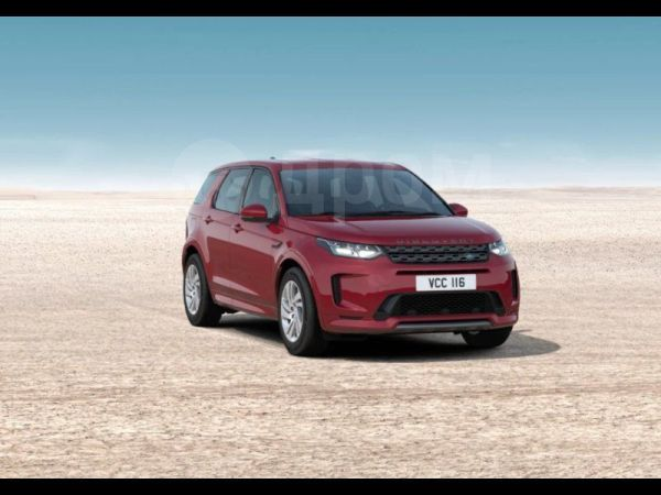 Land Rover Discovery Sport, 2020 год, 4 245 000 руб.