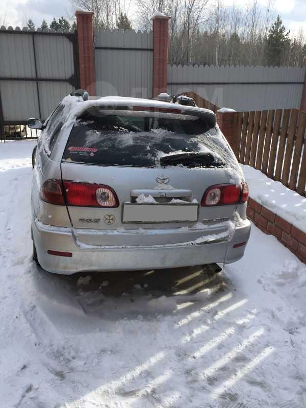 Toyota Caldina, 2000 год, 140 000 руб.