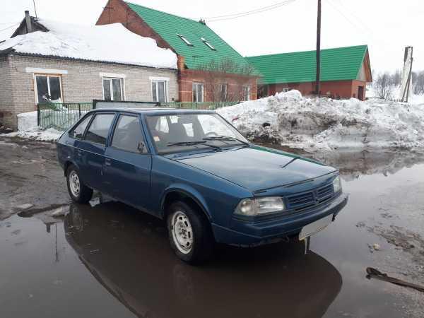 Москвич 2141, 1998 год, 48 500 руб.