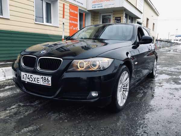 BMW 3-Series, 2009 год, 475 000 руб.
